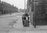 SD790755B, Ordnance Survey Revision Point photograph in Greater Manchester