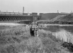 SD790931K, Ordnance Survey Revision Point photograph in Greater Manchester