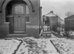 SD800904A, Ordnance Survey Revision Point photograph in Greater Manchester