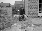 SD810703A, Ordnance Survey Revision Point photograph in Greater Manchester