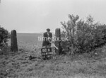 SD810882B, Ordnance Survey Revision Point photograph in Greater Manchester
