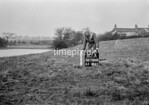 SD780985A, Ordnance Survey Revision Point photograph in Greater Manchester