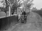 SD790734A, Ordnance Survey Revision Point photograph in Greater Manchester
