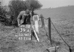 SD780739A2, Ordnance Survey Revision Point photograph in Greater Manchester