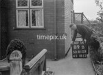 SD810789B, Ordnance Survey Revision Point photograph in Greater Manchester
