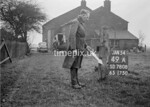 SD780849A1, Ordnance Survey Revision Point photograph in Greater Manchester