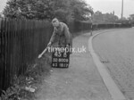 SD800845B2, Ordnance Survey Revision Point photograph in Greater Manchester