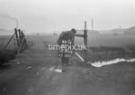 SD790887A, Ordnance Survey Revision Point photograph in Greater Manchester