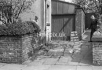 SD800785A, Ordnance Survey Revision Point photograph in Greater Manchester