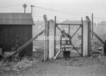 SD790831A, Ordnance Survey Revision Point photograph in Greater Manchester
