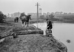 SD810885B, Ordnance Survey Revision Point photograph in Greater Manchester