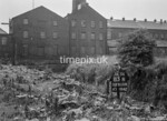 SD810883R, Ordnance Survey Revision Point photograph in Greater Manchester