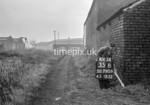 SD790835B, Ordnance Survey Revision Point photograph in Greater Manchester