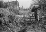 SD780950A, Ordnance Survey Revision Point photograph in Greater Manchester
