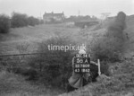 SD780956A, Ordnance Survey Revision Point photograph in Greater Manchester