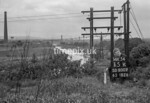 SD800715K, Ordnance Survey Revision Point photograph in Greater Manchester