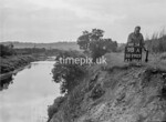 SD790798A, Ordnance Survey Revision Point photograph in Greater Manchester