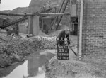 SD790753A, Ordnance Survey Revision Point photograph in Greater Manchester