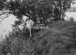SD790736A, Ordnance Survey Revision Point photograph in Greater Manchester