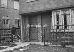 SD780703B, Ordnance Survey Revision Point photograph in Greater Manchester
