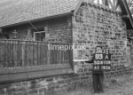 SD810903A, Ordnance Survey Revision Point photograph in Greater Manchester