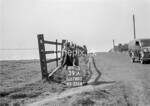 SD780739A1, Ordnance Survey Revision Point photograph in Greater Manchester