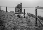 SD780847B, Ordnance Survey Revision Point photograph in Greater Manchester