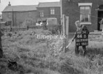 SD790744B, Ordnance Survey Revision Point photograph in Greater Manchester