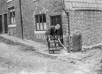 SD810729K, Ordnance Survey Revision Point photograph in Greater Manchester