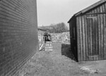 SD780726B, Ordnance Survey Revision Point photograph in Greater Manchester