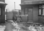 SD800903B, Ordnance Survey Revision Point photograph in Greater Manchester
