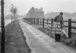 SD790833B, Ordnance Survey Revision Point photograph in Greater Manchester