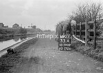 SD790933A, Ordnance Survey Revision Point photograph in Greater Manchester