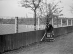 SD790734W, Ordnance Survey Revision Point photograph in Greater Manchester