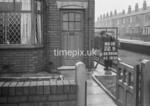 SD790822B, Ordnance Survey Revision Point photograph in Greater Manchester