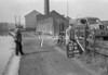 SD790937W, Ordnance Survey Revision Point photograph in Greater Manchester