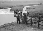 SD810900a, Ordnance Survey Revision Point photograph in Greater Manchester