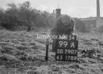 SD790799A, Ordnance Survey Revision Point photograph in Greater Manchester