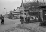 SD780715A, Ordnance Survey Revision Point photograph in Greater Manchester