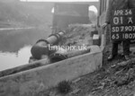 SD790701A, Ordnance Survey Revision Point photograph in Greater Manchester