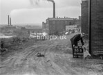 SD800853B, Ordnance Survey Revision Point photograph in Greater Manchester