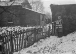 SD780990A, Ordnance Survey Revision Point photograph in Greater Manchester