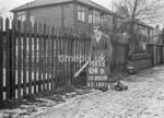SD800904B, Ordnance Survey Revision Point photograph in Greater Manchester