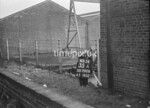 SD790835A, Ordnance Survey Revision Point photograph in Greater Manchester