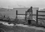 SD790833A, Ordnance Survey Revision Point photograph in Greater Manchester