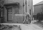 SD800988K, Ordnance Survey Revision Point photograph in Greater Manchester