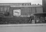 SD780715B1, Ordnance Survey Revision Point photograph in Greater Manchester