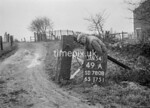 SD780849A2, Ordnance Survey Revision Point photograph in Greater Manchester