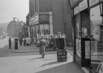 SD780740B, Ordnance Survey Revision Point photograph in Greater Manchester