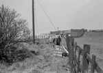 SD780738A, Ordnance Survey Revision Point photograph in Greater Manchester
